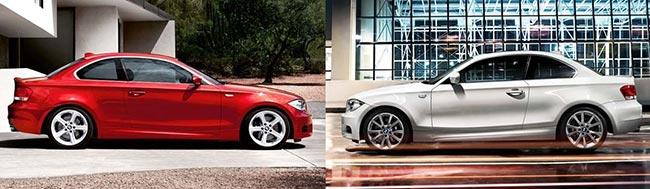 BMW-E82-и-E82-LCI