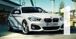 Новости BMW 1