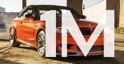 Новости BMW M1