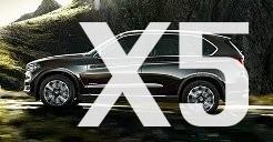 Новости BMW X5