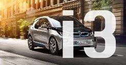 Новости BMW i3