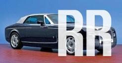 Новости Rolls-Royce