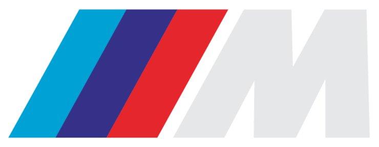 Логотип BMW M Series