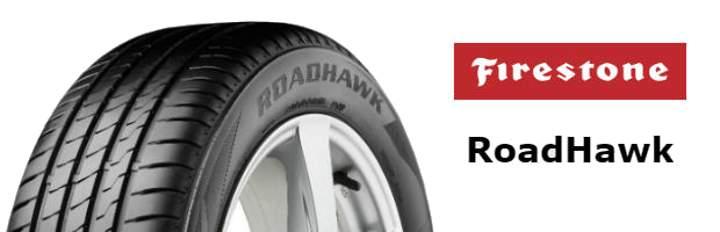 Firestone Roadhawk - 2019