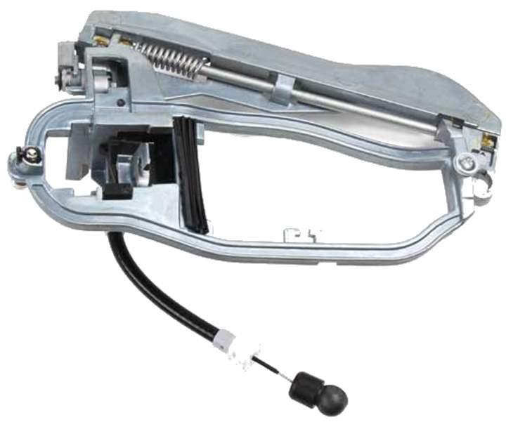 Держатель дверной ручки BMW X5 E53