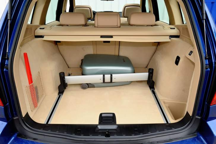 Багажник БМВ Х3 Е83 - рекомендации по выбору